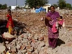 In Vadodara, Slums Are Gone, But No New Homes for Displaced People