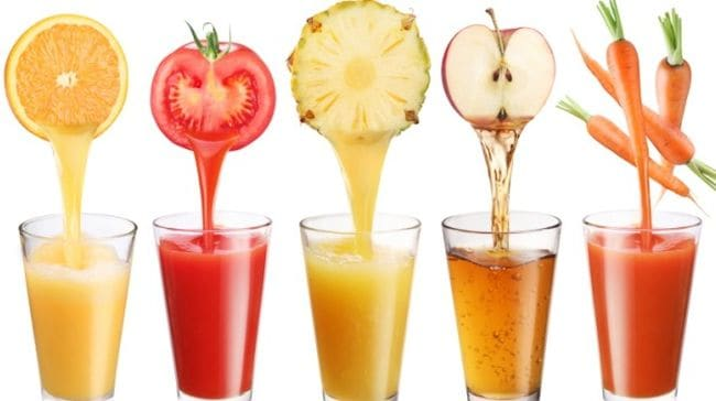 Fruit Juice Versus Vegetable Juice: Which One is Healthier? - NDTV Food
