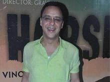 Vidhu Vinod Chopra: An Indian 'Proving His Point' in Hollywood