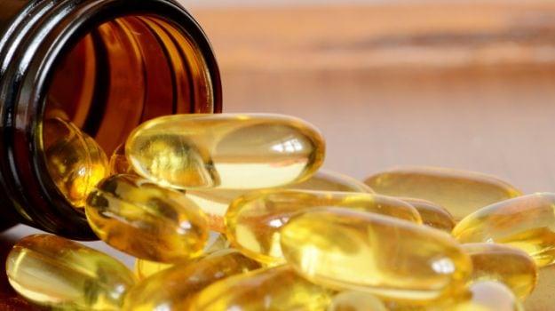 Vitamin E Deficiency Can Damage The Brain