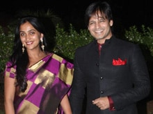Vivek Oberoi, Wife Priyanka Welcome a Baby Girl