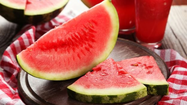 Need for Seed: Why You Should Eat Watermelon Seeds