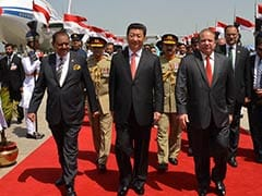 Want to Promote India-Pakistan Peace Talks Amid President Xi Jinping's Visit: China