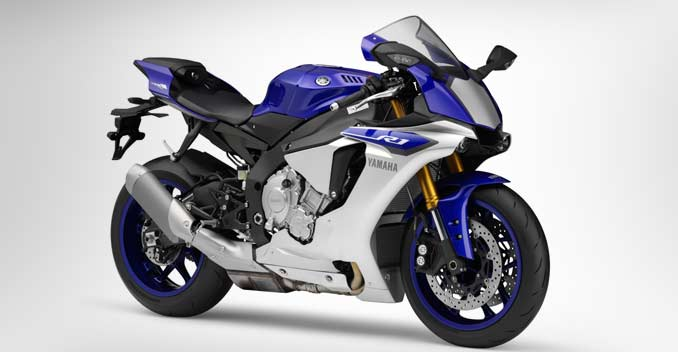 Yamaha launches the yzf r1 at rs 2234 lakhs and r1m at rs 2943 yamaha launches the yzf r1 at 2234 lakhs and r1m at rs 2943 lakhs publicscrutiny Images