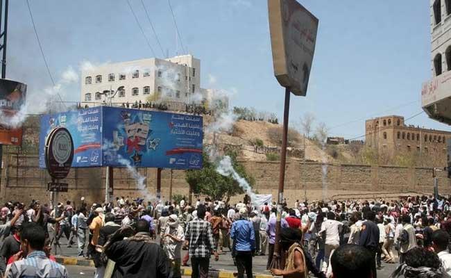 Coalition To Start 48-Hour Truce In Yemen: Agency