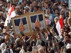 Rebels Push Deep Into Yemen's Aden, Al Qaeda Storms Jail