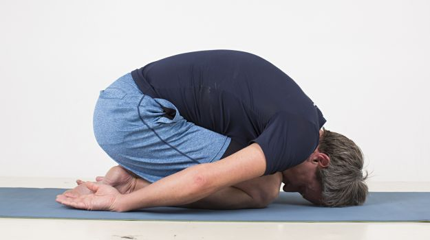 Five Easy Yoga Poses For Common Health Problems