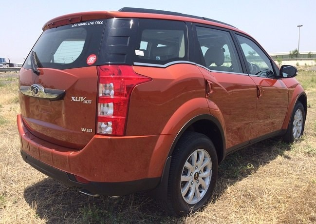 Mahindra Facelift Launched Priced At Rs Lakh