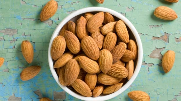 Australian Almond Producers Target Asia as Drought Hits California