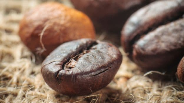 'Coffee Waste' Could Lead to New Nutritious Foods