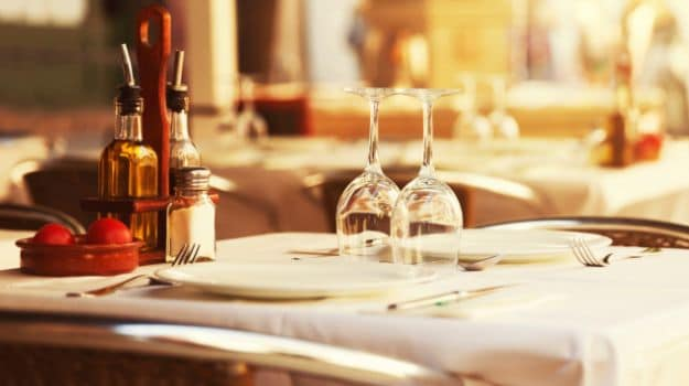 Oh No! Eating Out at Restaurants to Become Expensive From June