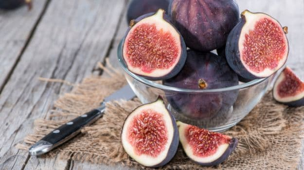 Soaked Figs For Constipation: An Incredible Home Remedy For Constipation