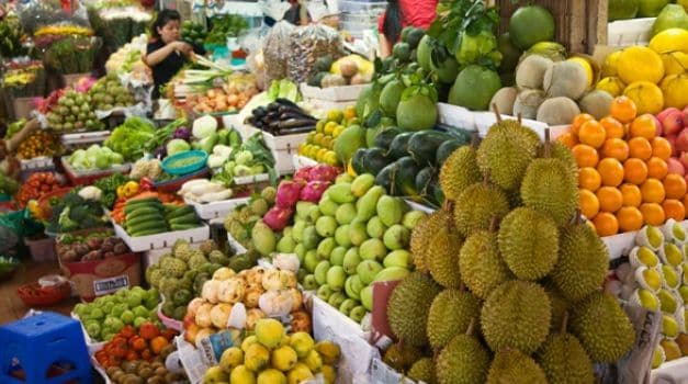 Nine Ways to Tackle Obesity and Undernutrition