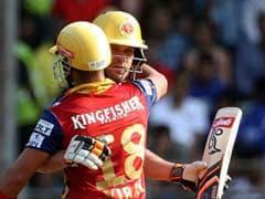 आईपीएल 8 : कोहली, डिविलियर्स ने रचा टी-20 में साझेदारी का वर्ल्ड रिकॉर्ड