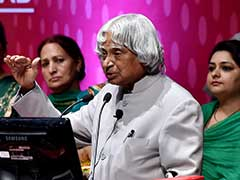 Tripura Officials Work For Dr Abdul Kalam