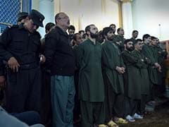 4 Sentenced to Death in Kabul Lynching Case