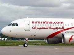 Air Arabia Flight Diverted to UAE Military Airbase After Blast Warning: Report