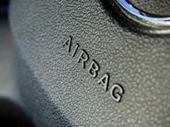 Volkswagen, Mercedes-Benz, BMW Recall 2.5 Million Vehicles With Faulty Airbags in US
