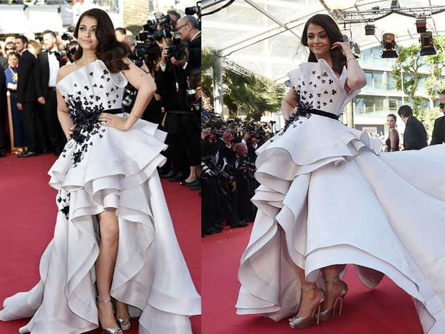Aishwarya Rai Bachchan: Cannes is Like Family to Me