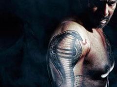 अजय देवगन की 'शिवाय' का फ़र्स्ट लुक जारी