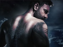 Ajay Devgn to Light up Box Office Two Diwalis in a Row