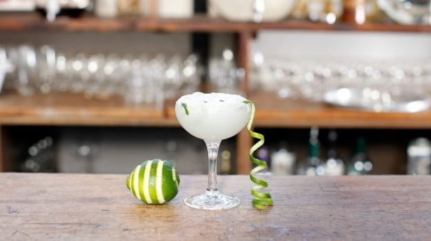 Who's Up For a Gin and Tonic Ice-cream Float?