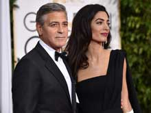 George Clooney: Amal is Amazing, Caring and Smart