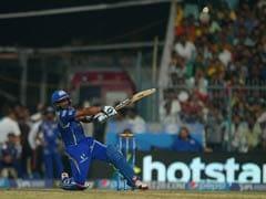 IPL KKRvsMI : मुंबई ने गौतम गंभीर की टीम को 9 रन से हराया, प्लेऑफ के पेंच में फंसी केकेआर