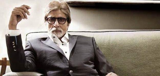 Amitabh Bachchan, Abhishek Bachchan Invest in Singapore-Based Startup
