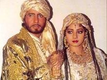 Amitabh Bachchan's <i>Khuda Gawah</i> Turns 23. Big B Shares Trivia