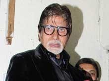 "On Blog, Amitabh Bachchan Writes ""I am Well and Smiling"""