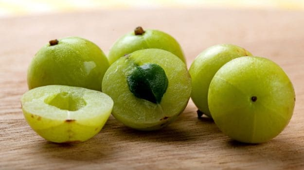 8 Amazing Benefits Of Amla Juice: When Bitter Is Better