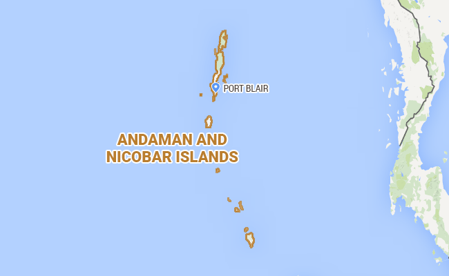 12 earthquakes jolt andaman and nicobar islands in 24 hours for Andaman and nicobar islands cuisine