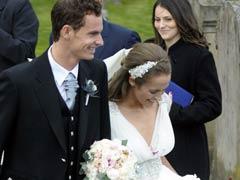 शादी के बाद सभी मैच जीतने वाले एंडी मरे ने नए रिश्ते को बताया अपना 'गुडलक'