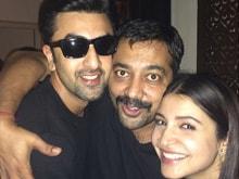 Anurag Kashyap Wants A-Certificate For <i>Bombay Velvet</i> Revised