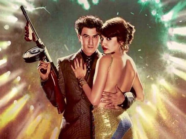 Bombay Velvet Isn't Out Yet but Bollywood Loves it Already