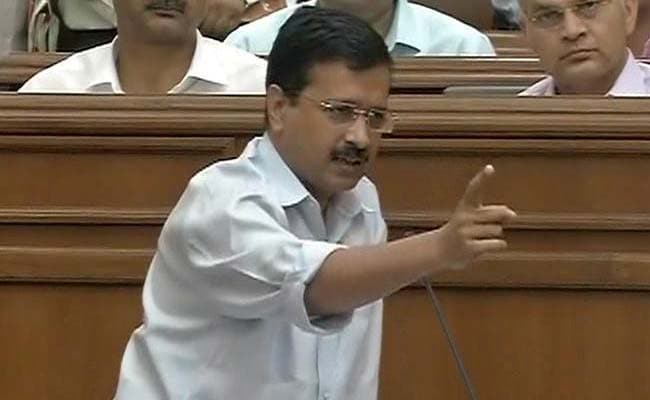 Ready And Waiting, Says AAP After Election Commission's Hackathon Dare