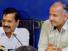 गृह मंत्रालय ने दिल्ली के सीएम केजरीवाल से छीन लिए दो बड़े अधिकार