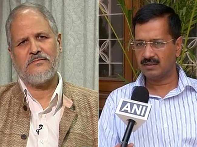 AAP Government to Defy Lt Governor by Not Obeying Direction on Circle Rates