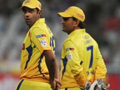 IPL 8 : रांची की पिच किसके लिए तैयार हुई थी?