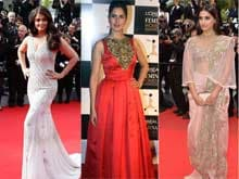 Cannes 2015: When to Expect Aishwarya, Katrina and Sonam on the Red Carpet