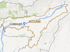 4.3 Magnitude Earthquake Rocks Assam