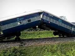 Engine Driver and Some Passengers Injured as Train Derails in Assam