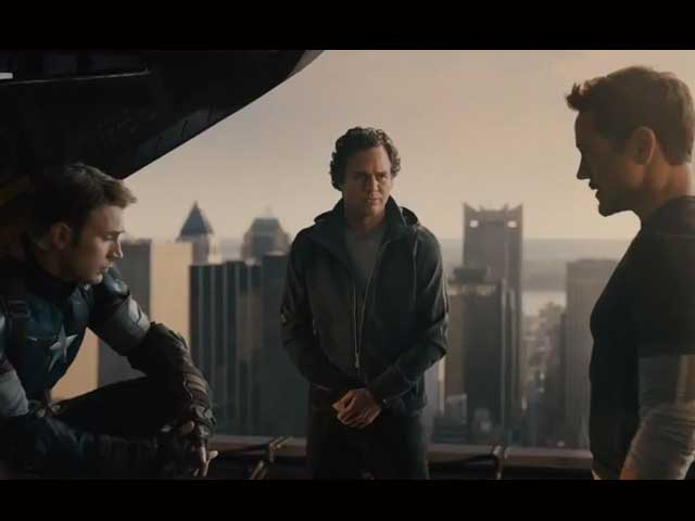 Avengers: Age of Ultron Scores Second-Highest Box Office Debut of All Time