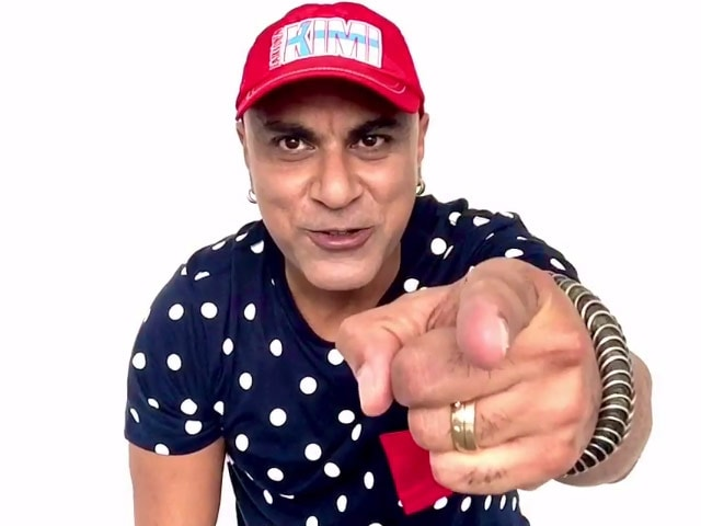 The Return of Baba Sehgal: His Chicken Fried Rice is the Spice Your Life Lacks (if You Are a Fan)