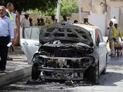 4 Killed in Baghdad Car Bombing Near Shiite Headquarters