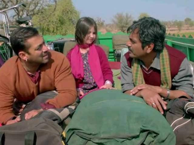 Bajrangi Bhaijaan Song #1 to Cruise Along With Dil Dhadakne Do