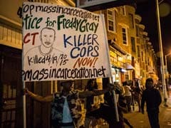 Facebook, Twitter Feeds Helped Police Track Protesters In US