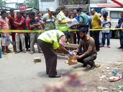 Protest in Bangladesh Over Blogger Ananta Bijoy Das's 'Evil' Murder