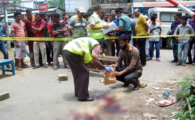 Photographer Arrested Over Bangladesh Blogger Murder